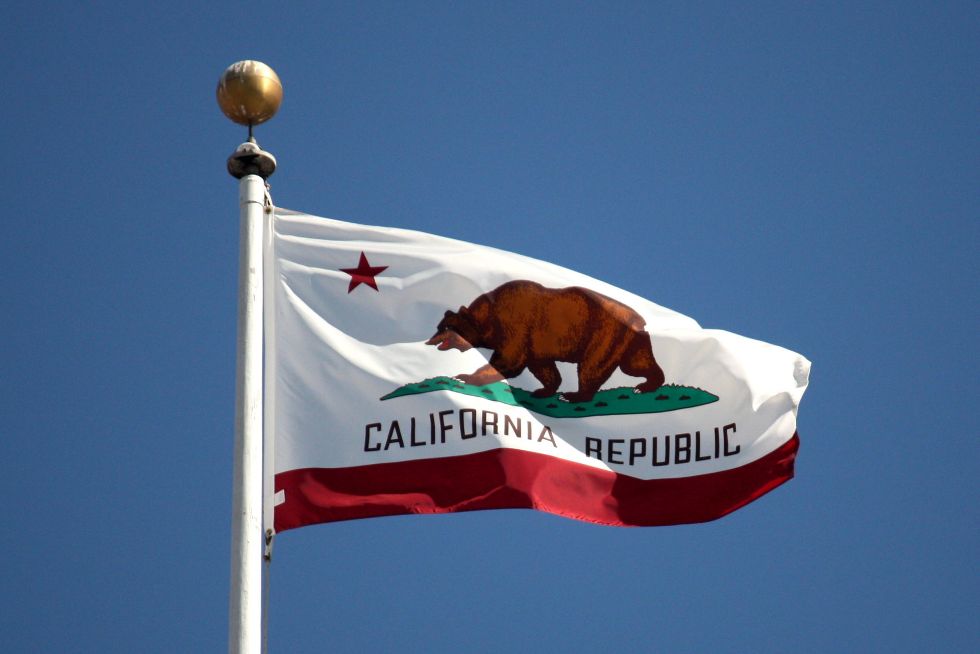 California Legislators Have Been Working to Send Blockchain Legislation For Governor's Approval