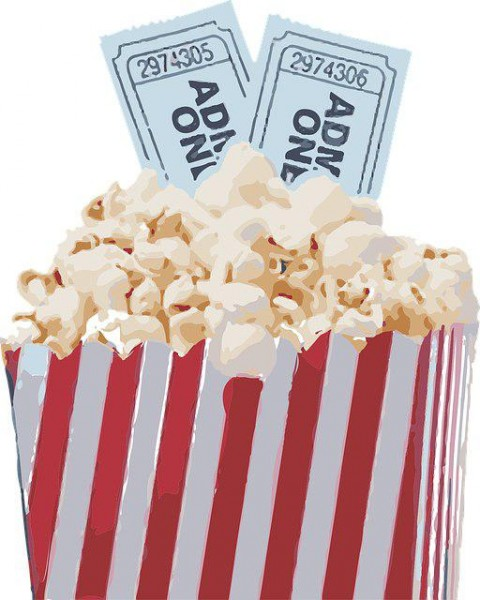 popcorn time, netflix