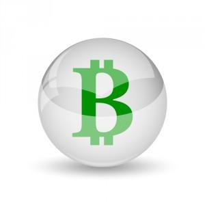 Bitcoinist_Bitcoin_Green_Logo