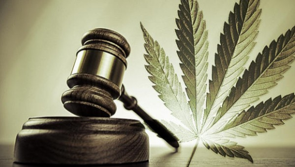 Legitimizing the Cannabis Industry