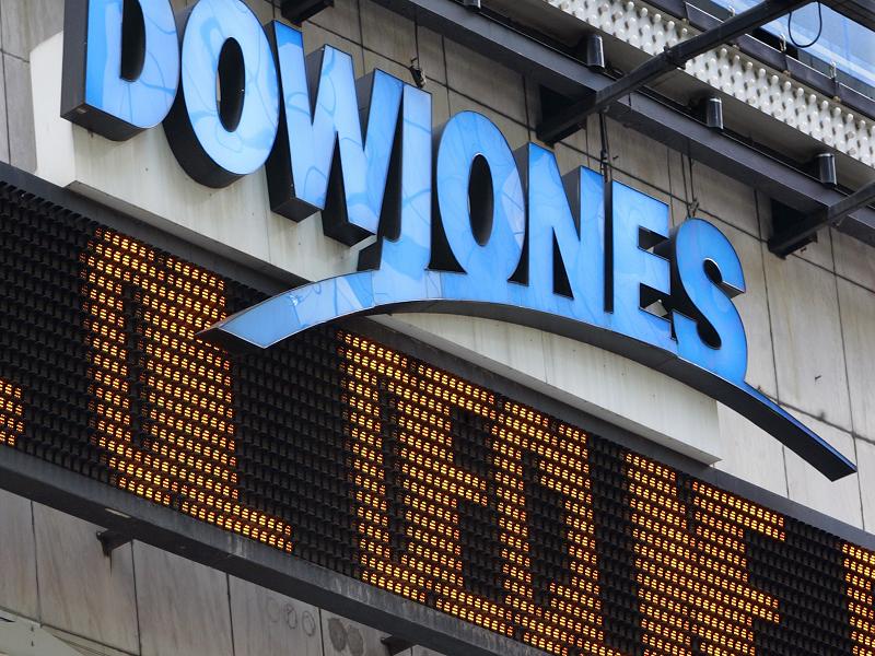 Bitcoinist_Dow Jones