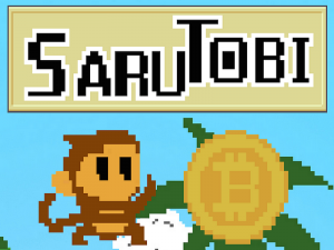 Bitcoinist_Sarutobi Bitcoin Game