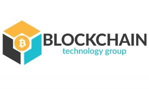 BlockChainGroupio Logo