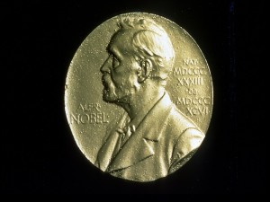 Will Bitcoin's Creator Win a Nobel Prize?