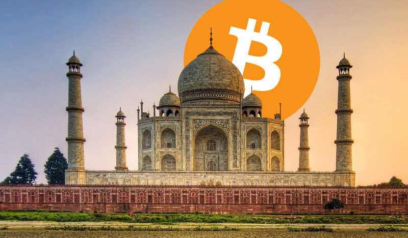 bitcoin regulation india