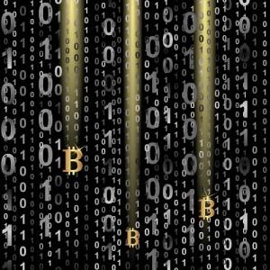 Bitcoinist_Counterfeit Blockchain Technology
