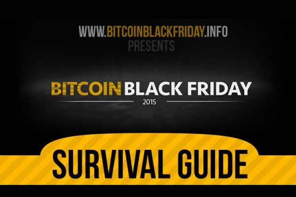 BitcoinBlackFriday.info Brings the Best Bitcoin Deals to You!
