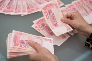 Bitcoinist_Offshore Yuan