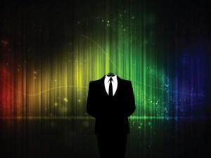 anonymous Satoshi