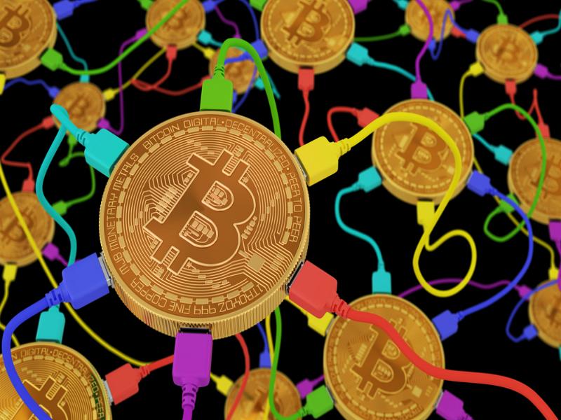 Bitcoinist_Bitcoin Network