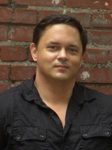 Mark Greaney