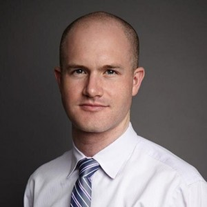 Coinbase CEO Says Consider Crypto