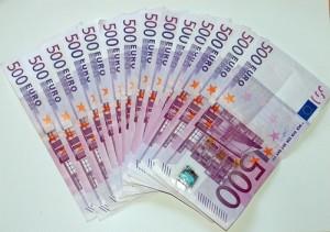 Bitcoinist_Germany 500 EUR Bill