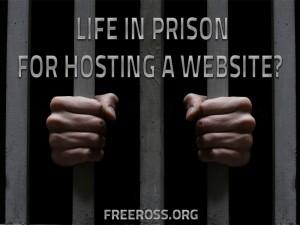 FreeRoss.org logo