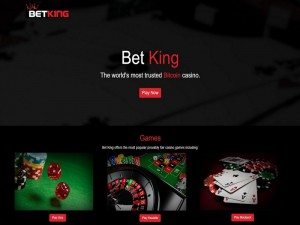 Bet King: 2015 In Review