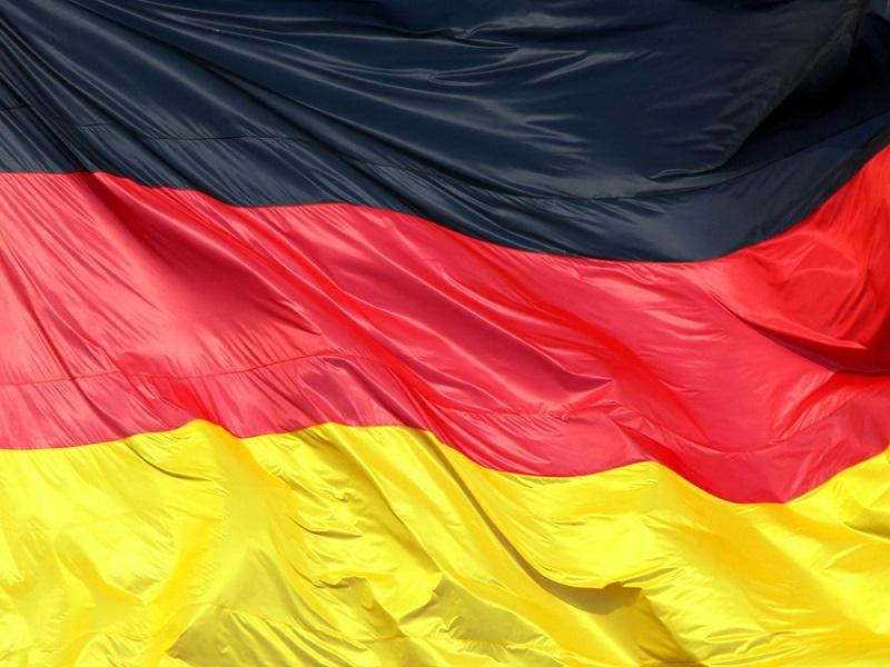 crypto Germany