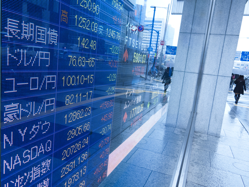 Bitcoinist_Bitcoin Japanese Stock Market