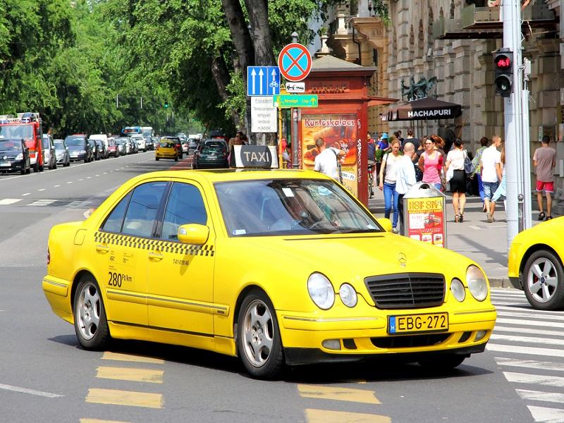 Bitcoinist_Budapest Taxi