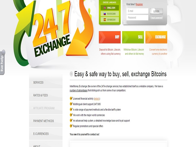Bitcoinist_247Exchange