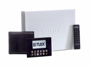 BitLox Wallet Set