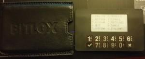 BitLox Bitcoin Wallet