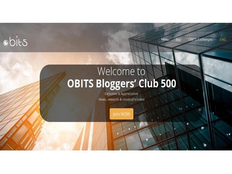Bloggers' Club 500