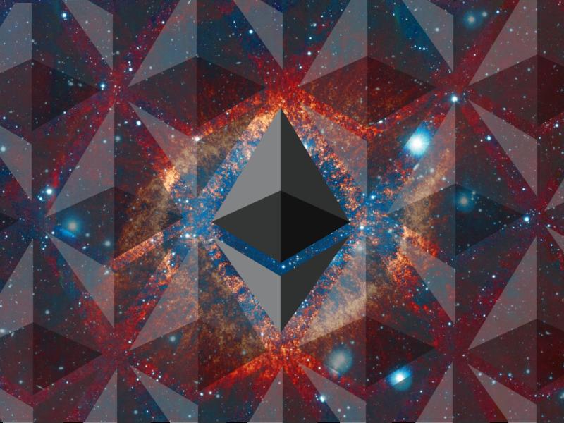 Ethereum Nodes