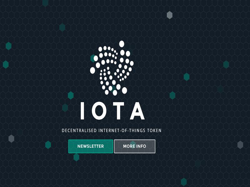 Bitcoinist_IOTA