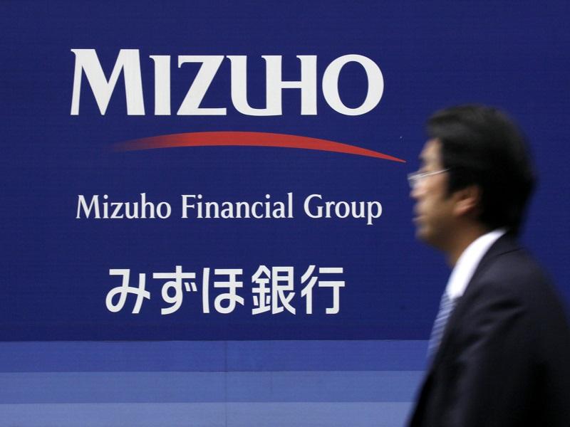Bitcoinist-Mizuho Bank