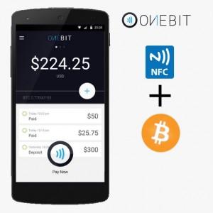 Bitcoinist_NFC OneBit