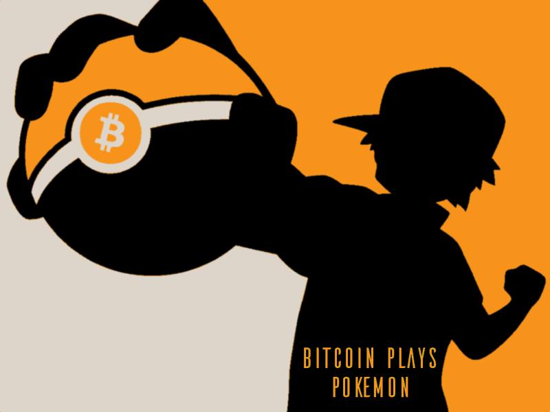 Bitcoin Plays