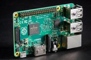 Bitcoinist_PiDrive Raspberry Pi