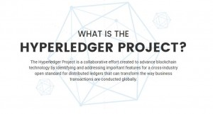 hyperledger project what is