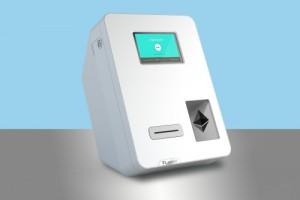 Ethereum ATM