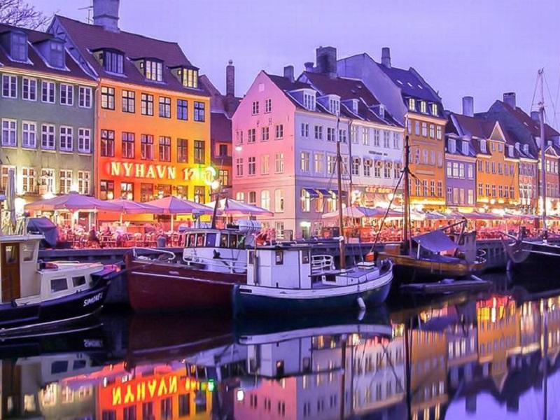 Copenhagen MOney 20/20