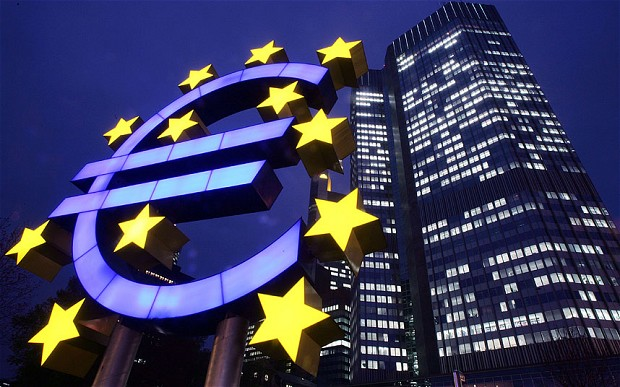 ECB discuss digital currency