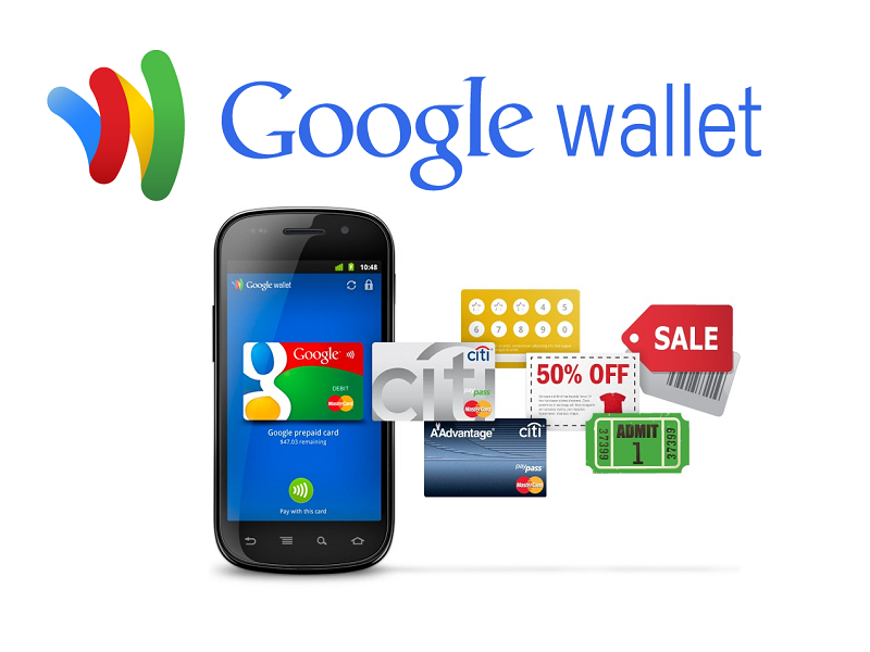Bitcoinist_Google Wallet