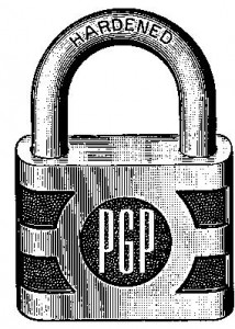 Bitcoinist_Blackberry PGP Encryption