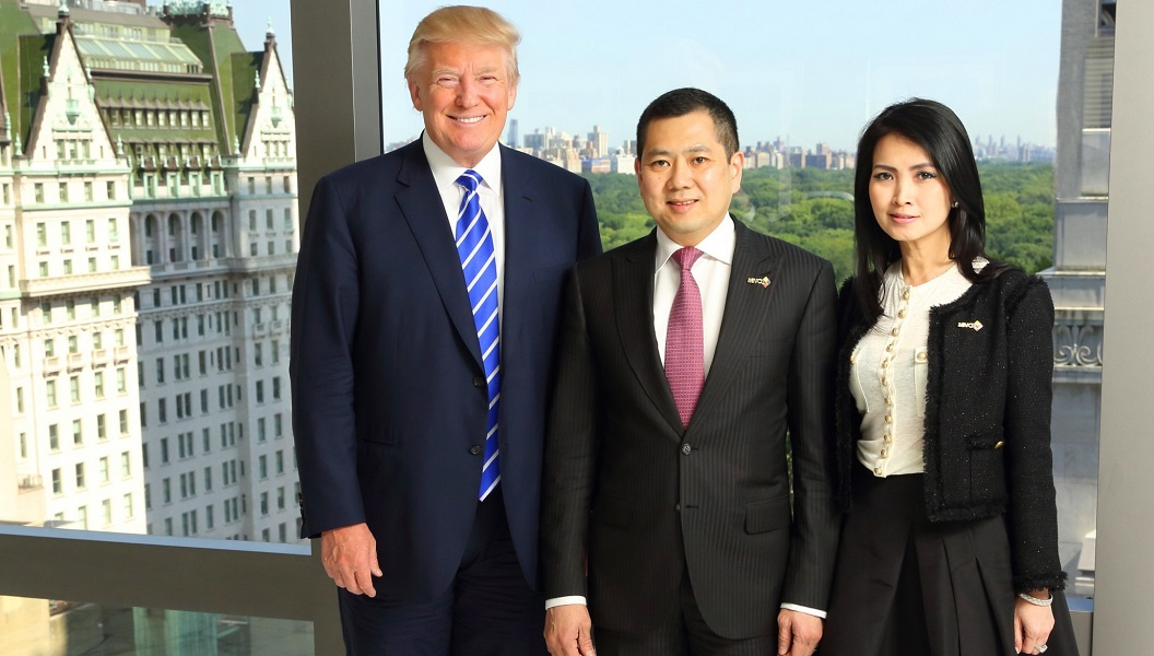 Bitcoinist_Trump Hotel Collection