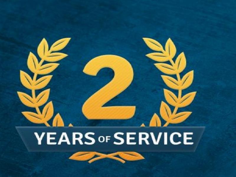 Genesis Mining Anniversary
