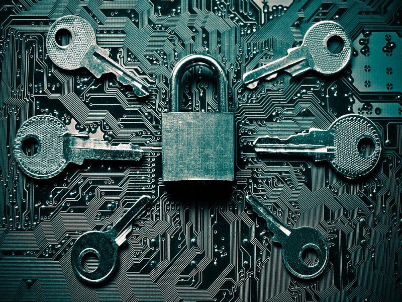 Bitcoin Price Ransomware