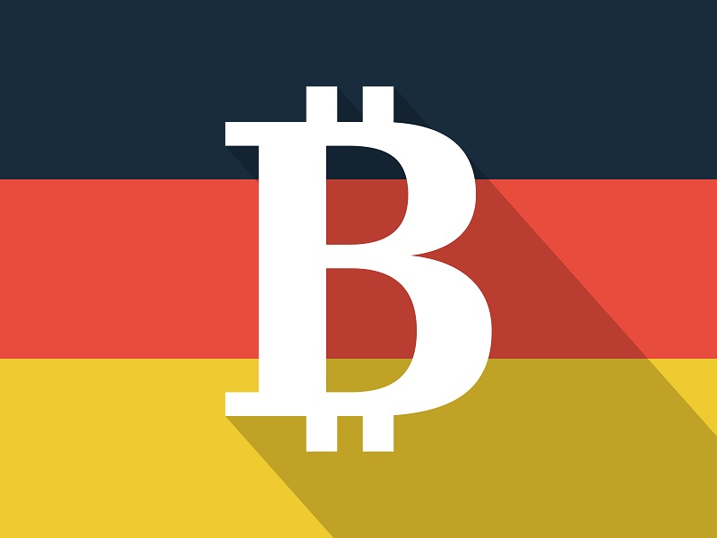Bitcoin Germany