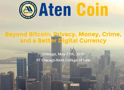 Aten Coin