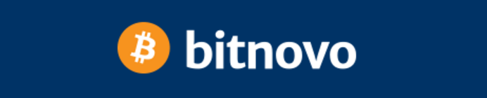 Bitnovo Logo Banner