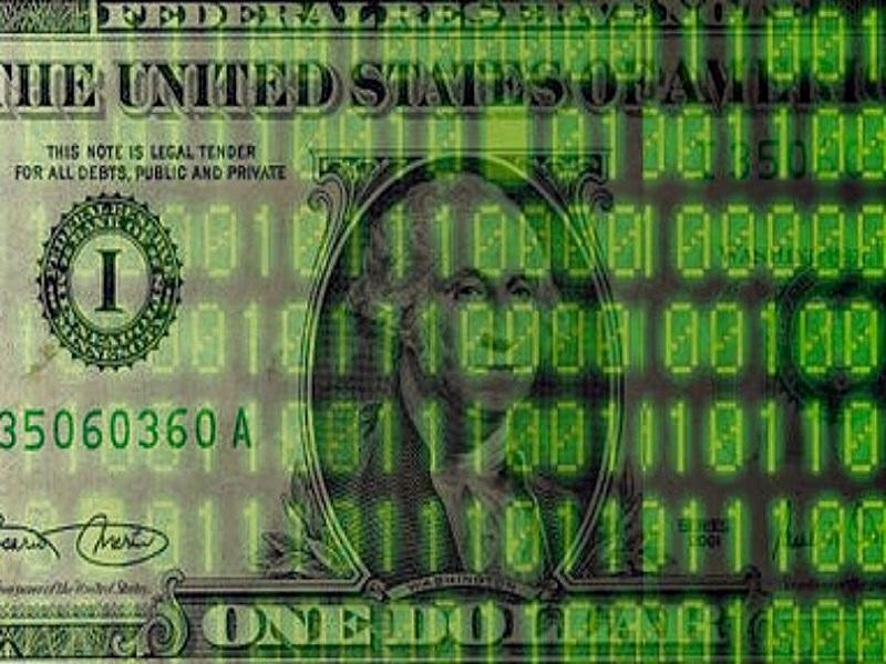 dash Digital cash