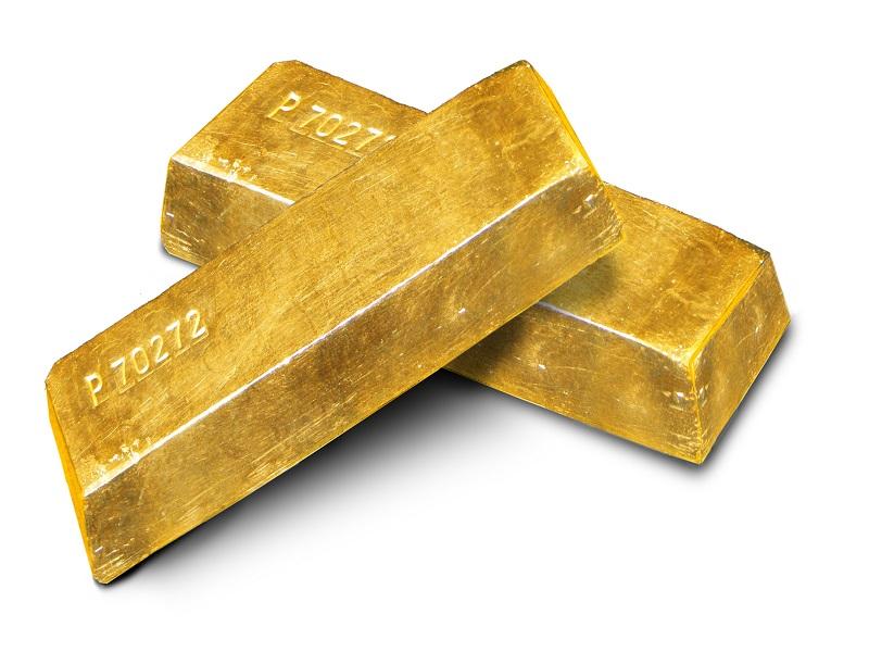 Bitcoinist_Gold Bar