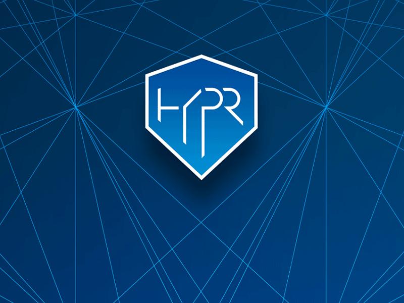 HYPR blockchain