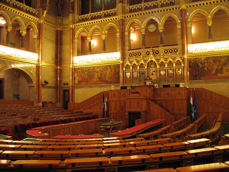 Bitcoinist_Hungarian Parliament