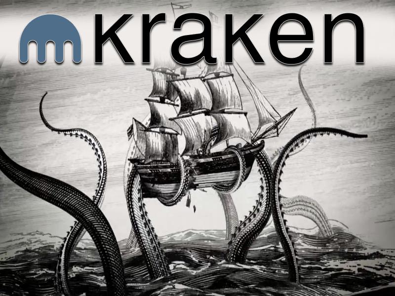 Kraken Launches ETH Dark Pool Trading