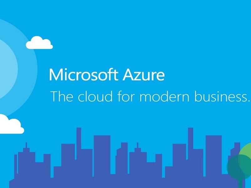 Emercoin Microsoft Azure